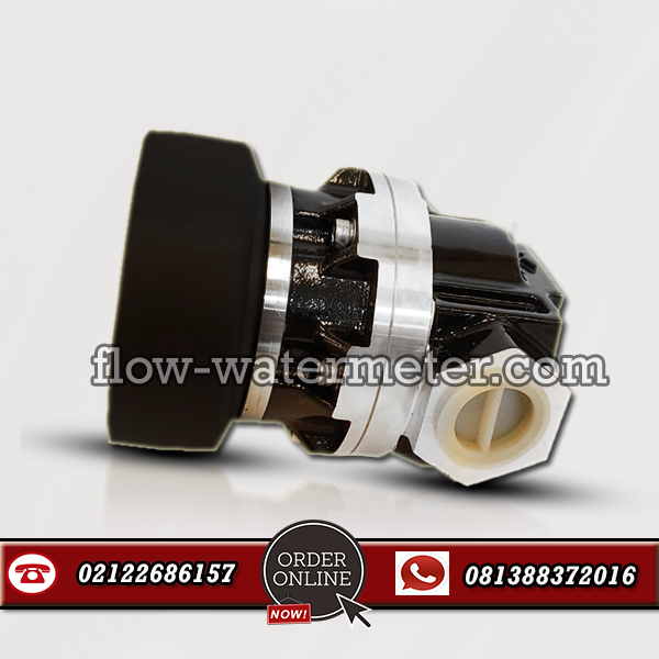OVAL GEAR FLOW METER/OGM 25A
