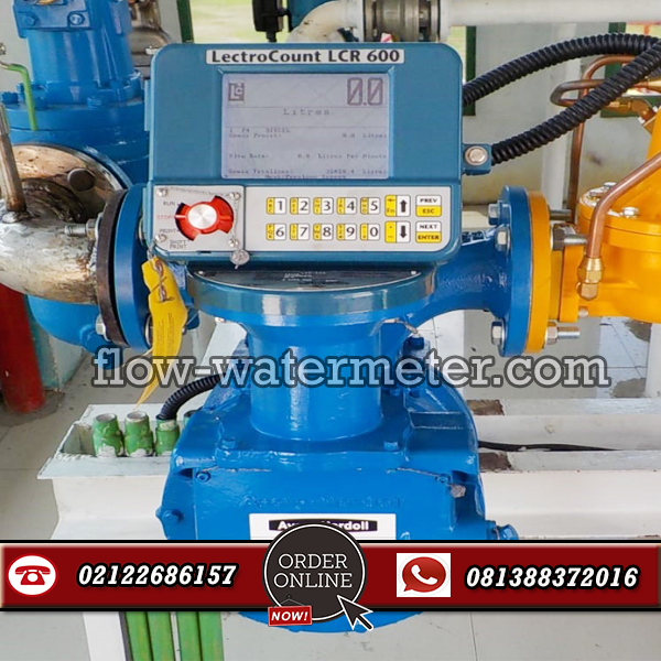 Avery-hardoll BM 950 dengan counter digital LCR-600